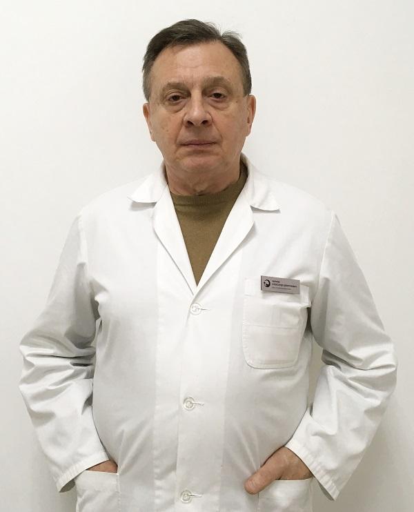 Чернов Александр Дмитриевич