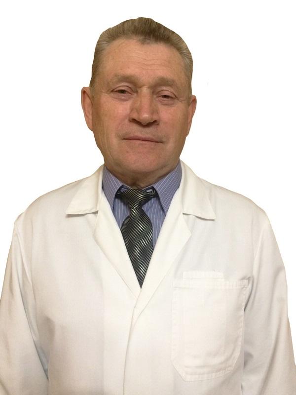 Орлов Сергей Петрович