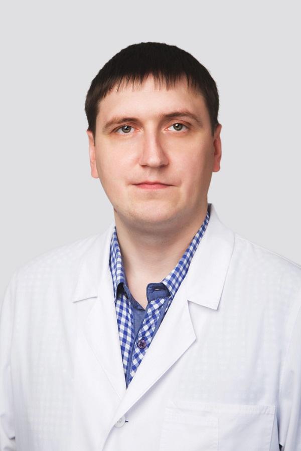 Кочеров Станислав Николаевич