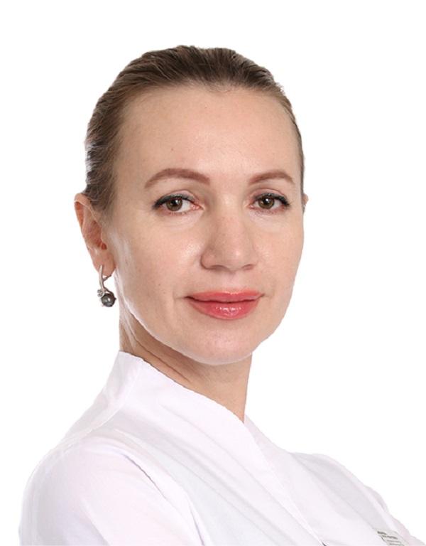 Иванова Ольга Ивановна