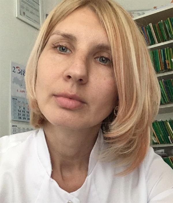 Танаева Наталья Владимировна