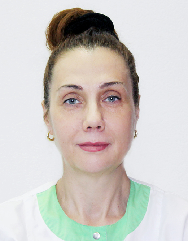 Малеева Елена Юрьевна