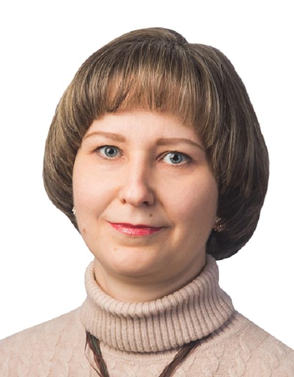 Гарганеева Анна Эдуардовна