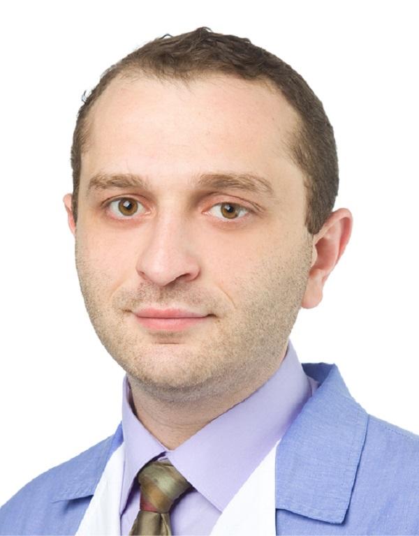 Хчоян Давид Сурикович