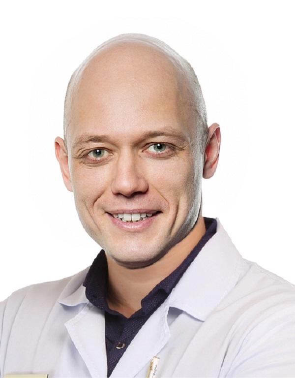 Евсеев Степан Викторович