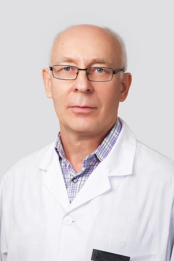 Протасов Анатолий Павлович