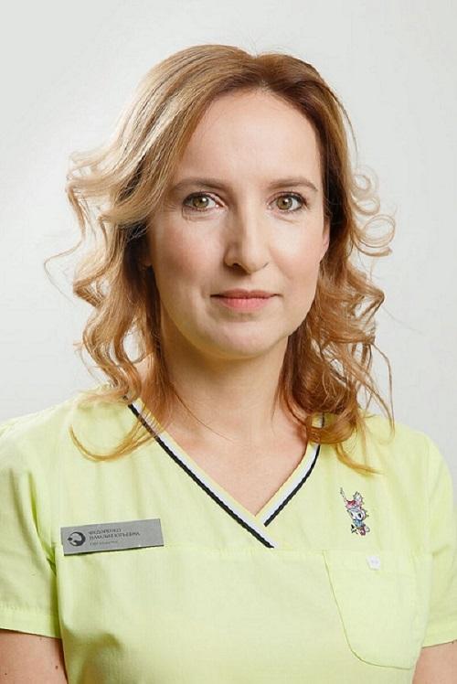 Федоренко Наталия Юрьевна