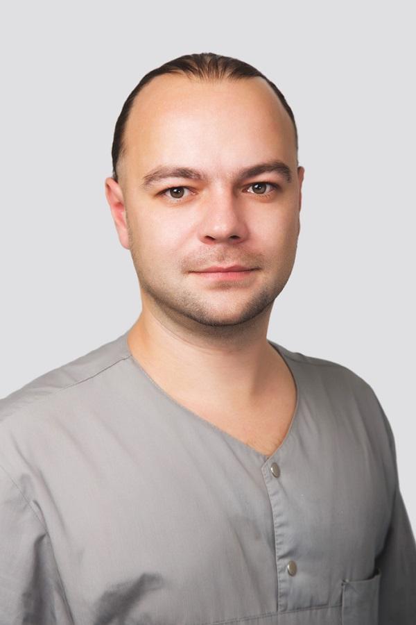 Рудык Александр Вильямович