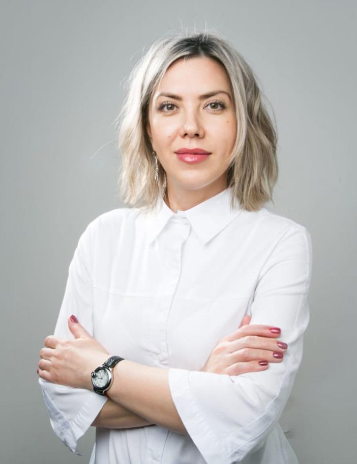 Терентьева Оксана Николаевна