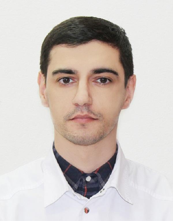 Дубовицкий Игорь Сергеевич