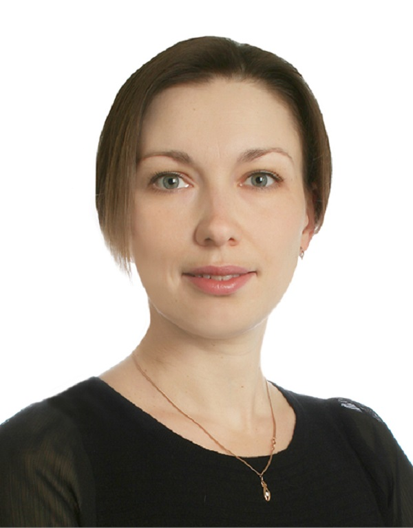 Финк Елена Александровна