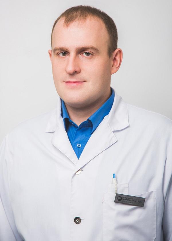 Кравченко Александр Викторович
