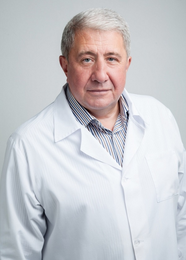 Денисов Андрей Александрович
