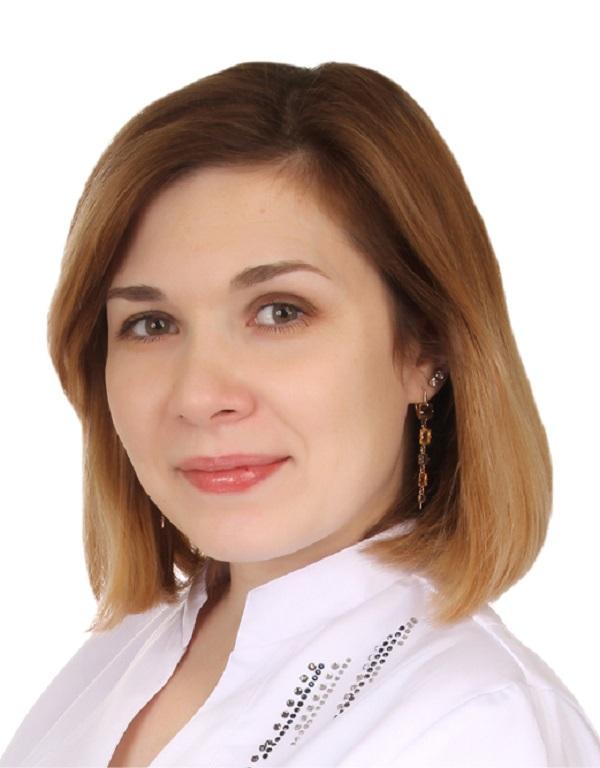 Уваркина Елена Ивановна