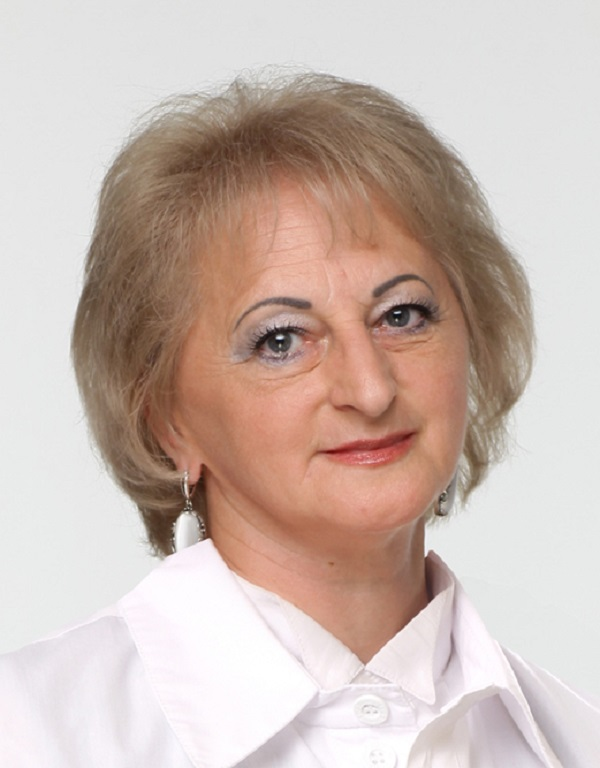 Абашина Лариса Владимировна