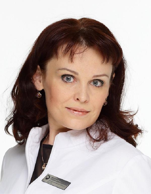 Масёрова Татьяна Александровна
