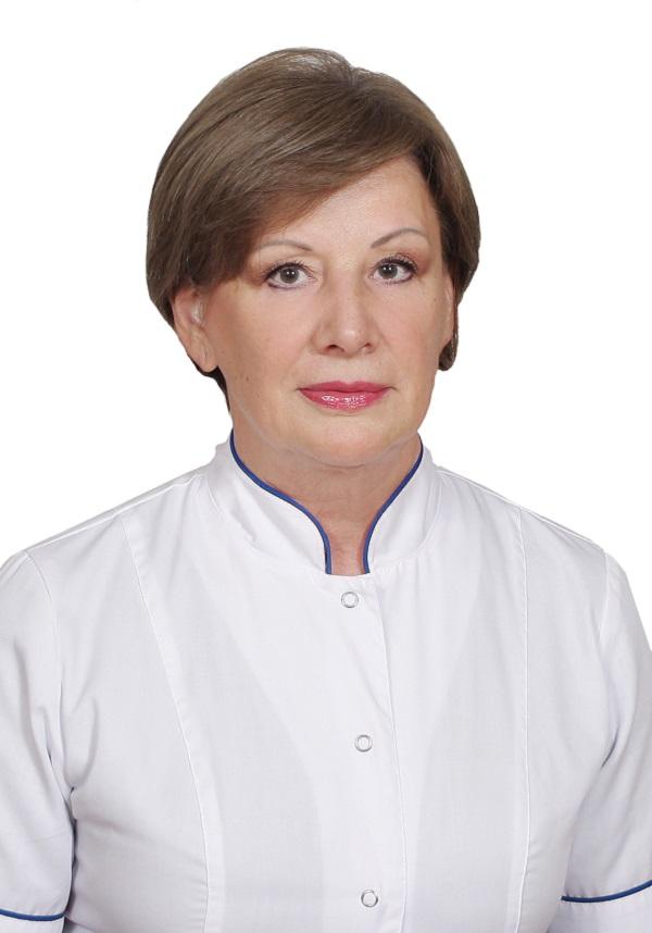 Зарочинцева Марина Викторовна