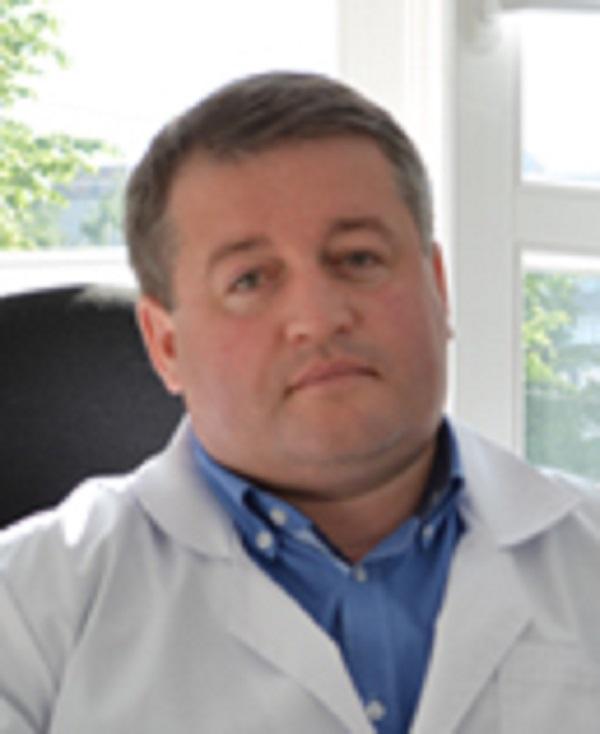 Дмитрук Вадим Степанович