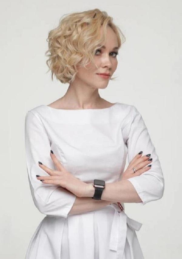 Меринова Екатерина Викторовна