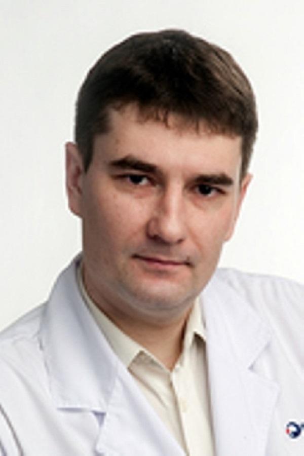 Дементьев Станислав Юрьевич