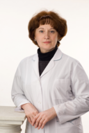 Кровякова Елена Владимировна