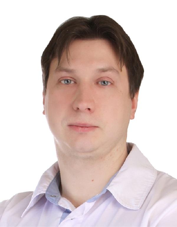 Погибельный Александр Александрович