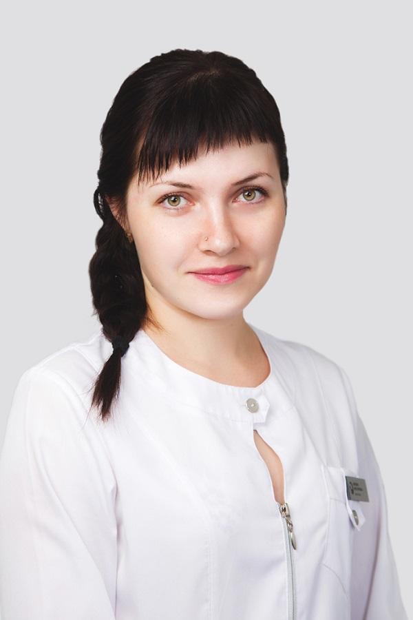 Карпенко Людмила Михайловна